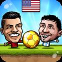 Puppet Soccer 2014 - Futebol