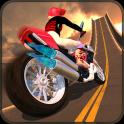 Moto Bike Race Nitro Stunt 3d
