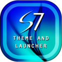 S7 Launcher and Theme