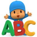 Pocoyo Alphabet Free