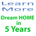 Dream Home In 5 Years Demo