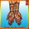 Henna Design Mehndi