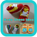 Baby Shoes Idea