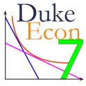 Duke Micro Econ Chapter 7
