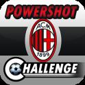 A.C. Milan Powershot Challenge