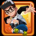 City Skater Run 3D