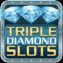 Triple Slot Machine Diamant