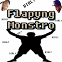 Flapyng Monstro