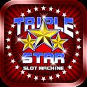 Free Triple Star Slot Machine