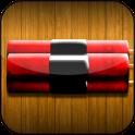 Dynamiteur - puzzle en 3D