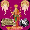 Deepavali Wünsche Kamera