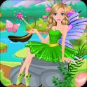 Marissa Fairy Dressup