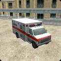 Ambulance 3D Parking Game