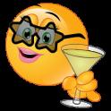Flirty Party Emojis