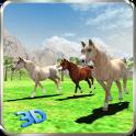 Wild Horse Mountain Simulator