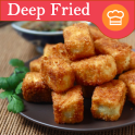 Deep Fried Main Dishes Recipes