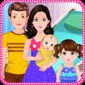 Baby newborn games
