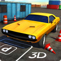 Extreme Car Parking Sim 3D