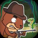 Squirrel Tales: Radiation