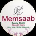 Memsaab Beauty Studio