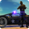 Miami Police Department Sim