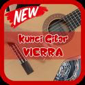 Kunci Gitar Vierra