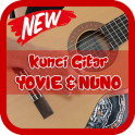 Kunci Gitar Yovie Nuno