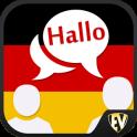 जर्मन बोलते हैं