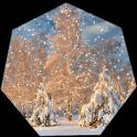 Snow Fall Wallpaper Live