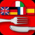 Gastronomy DIctionary Hoepli
