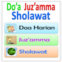 Prayer Juz Amma Shalawat Nabi