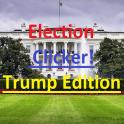 Election Clicker:Trump Edition