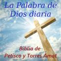 La Palabra de Dios diaria PTA
