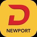 Dragon Taxis Newport