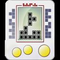 Retro Brick Game Simulator