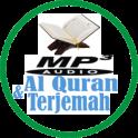 30 Juzz Mp3 Al Quran dan Terjemah