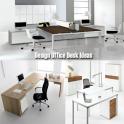 Office Desk Design Ideas