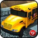 School Bus Coach Driving Simulator 2017