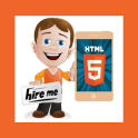 Learn Html5 tutorials online free app Offline