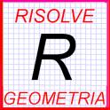 Risolve la geometria