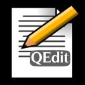 QEdit