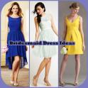 Latest Bridesmaid Dress Ideas