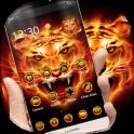 Fire Tiger Theme