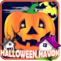 Halloween Havok Game