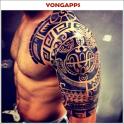 New Tattoo Design for Men