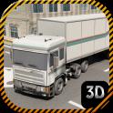 Heavy Euro Truck Driver Simulator