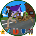 Urban Surfers- Running Game