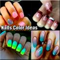 Nails Color Ideas