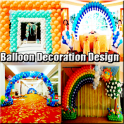Balloon Decoration Design