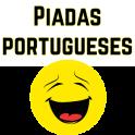 Portuguese Jokes - Piadas
